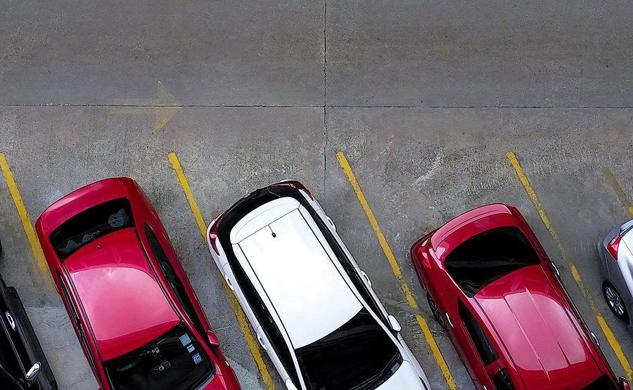 Rewards Programs with Free Parking Benefit