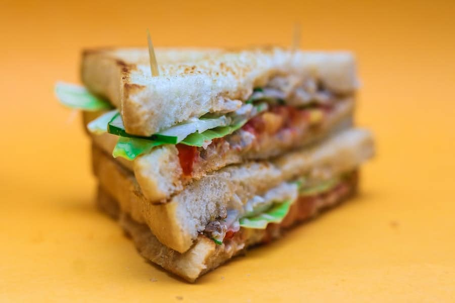 Eatwell at the Cromwell Sandwich