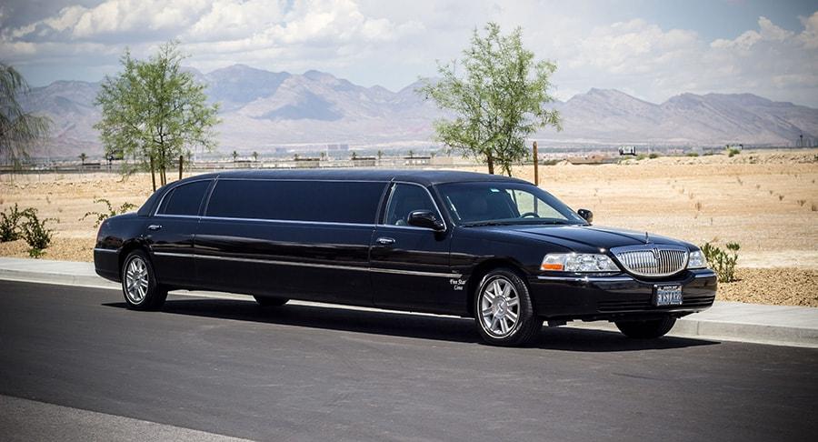 5 Star Limousines
