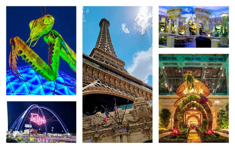 97 Free Things To Do in Las Vegas