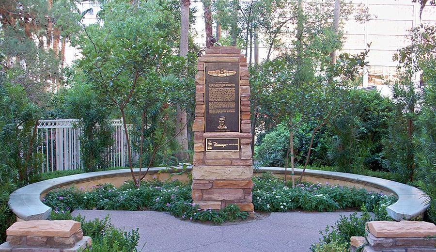 Bugsy Siegel Memorial