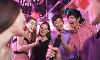 Karaoke  Pass Up to 50% Off