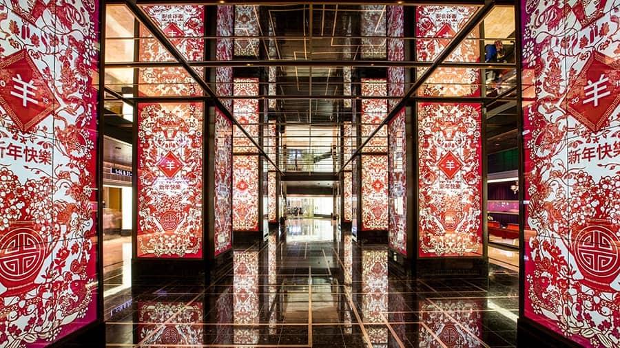 Cosmopolitan Art Show/Digital Art Gallery