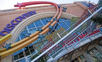 DISCOVERY Children's Museum Up to 20% Off