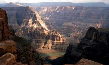 Grand Canyon West Rim Motor Coach Tour Up To 18% Off