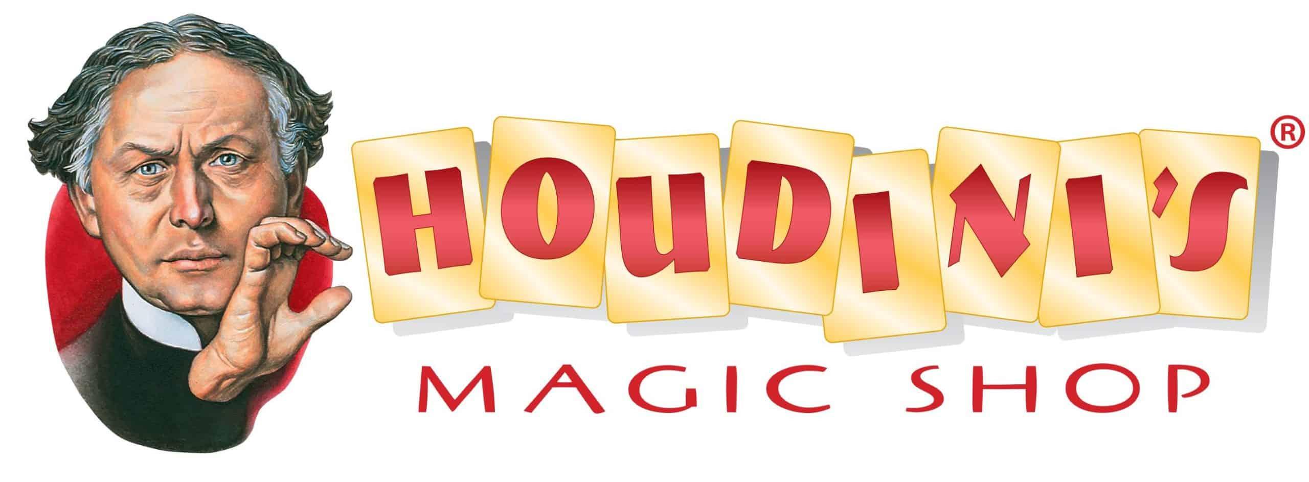 Houdini's Magic Shop