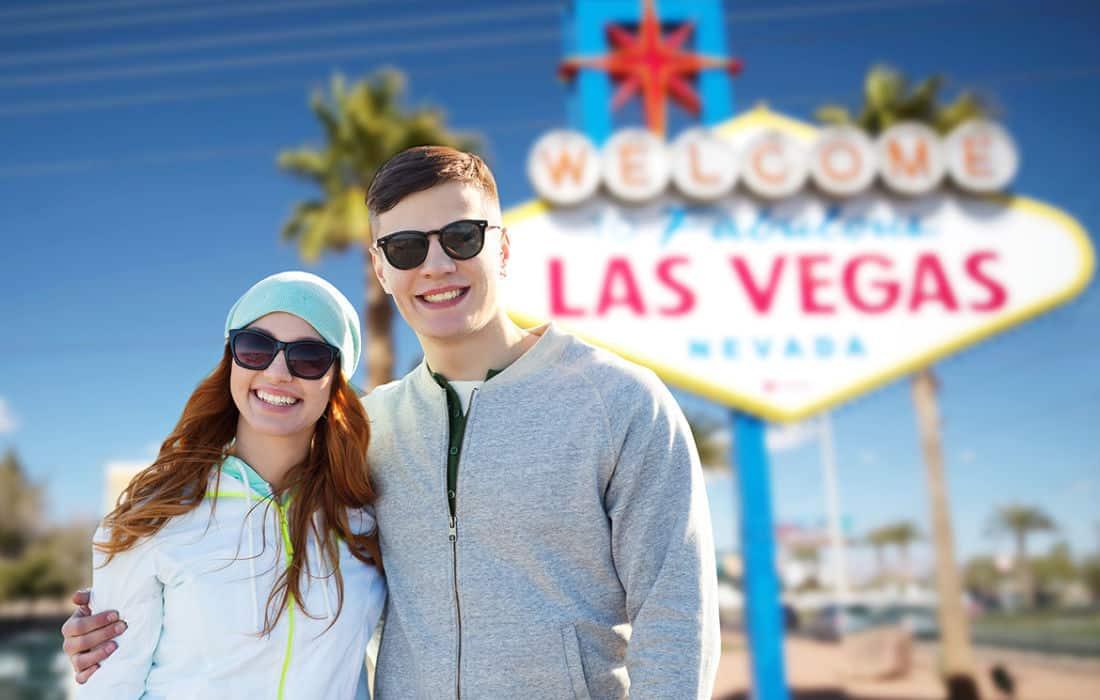 Las Vegas for Couples
