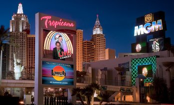Laugh Factory Up To 16% Off