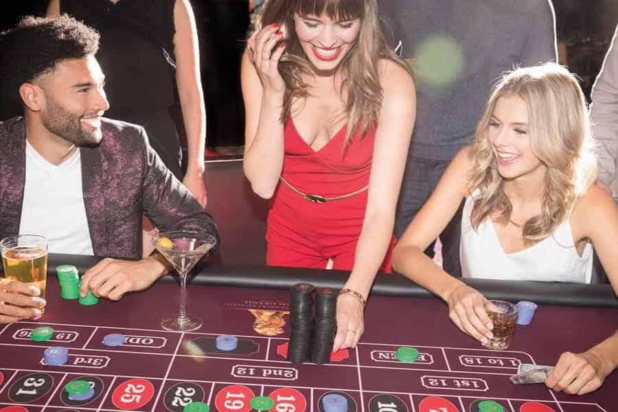 Learn to Gamble Las Vegas Style