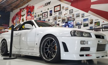 Museum at RentJDM Up to 35% Off