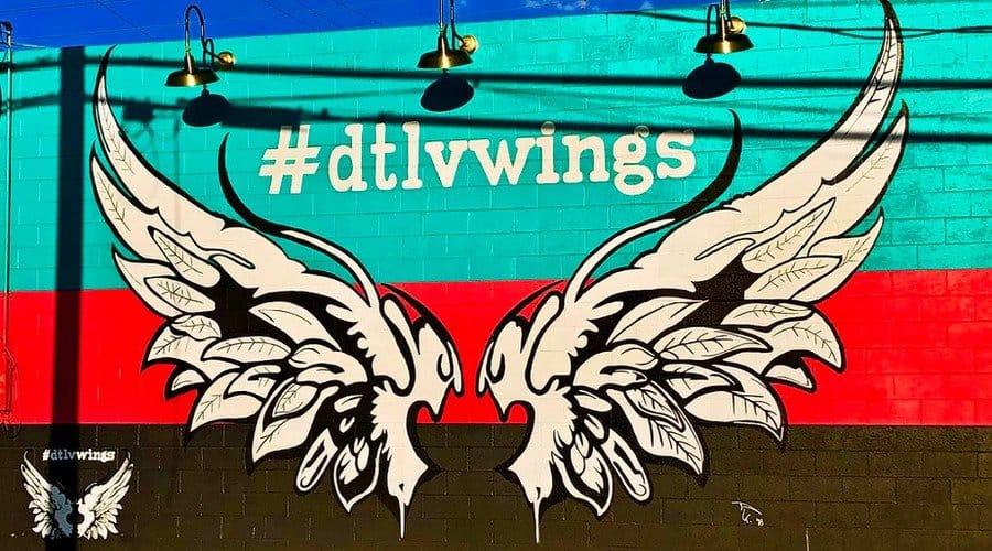 Selfies with Downtown Art Murals