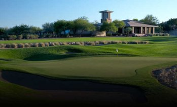 TPC Las Vegas Golf Course