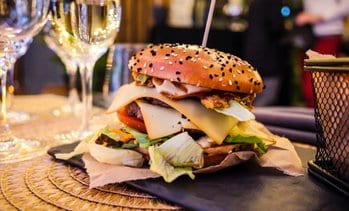 The Grill at The Legacy  Up To 44% Off