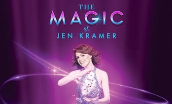 The Magic of Jen Kramer Up to 37% Off