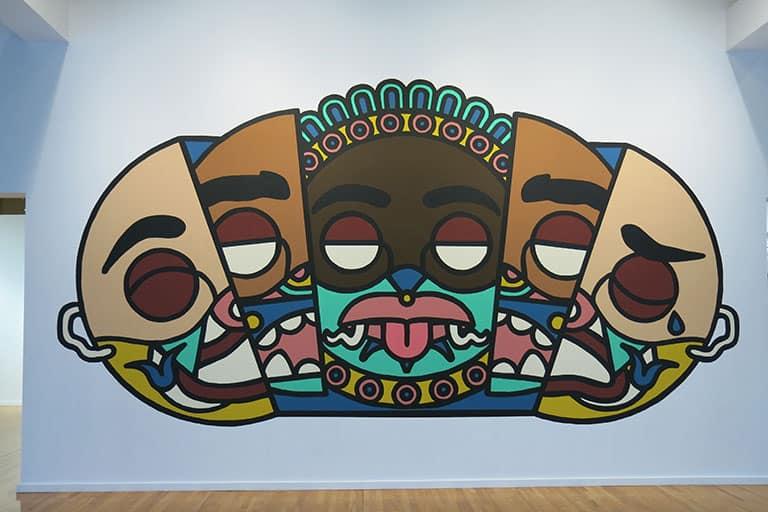 UNLV Marjorie Barrick Museum of Art