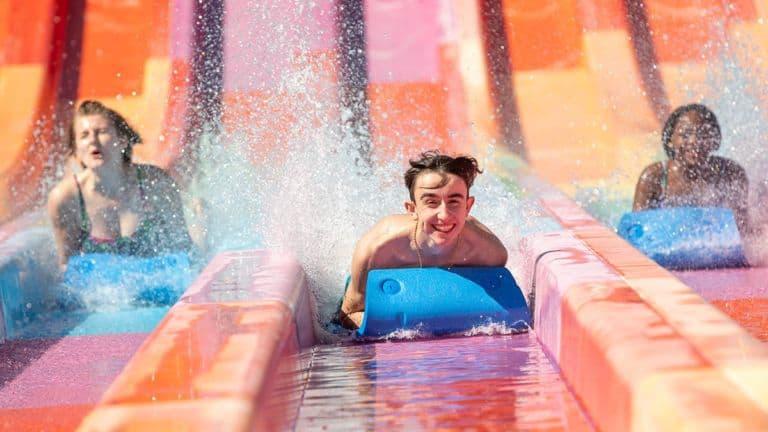 Wet n Wild Las Vegas water park