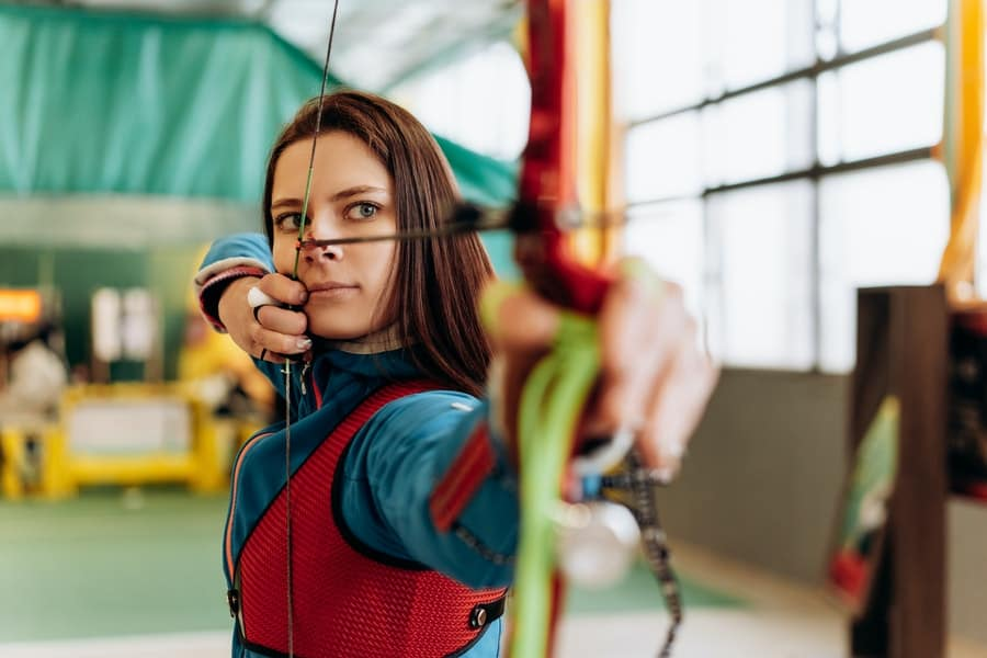 What to Look For in Archery Ranges