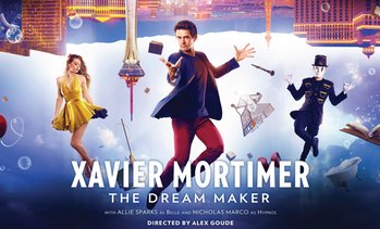 Xavier Mortimer Up to 30% Off