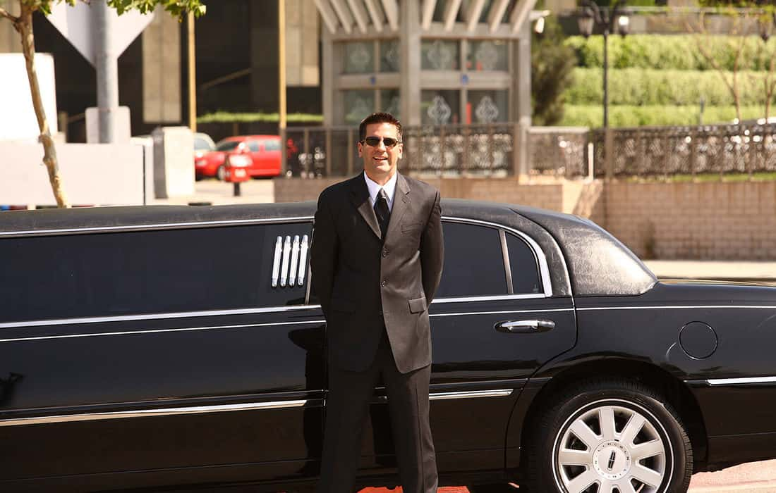 Best Limo Service in Las Vegas: Strip & Airport Limousine Service
