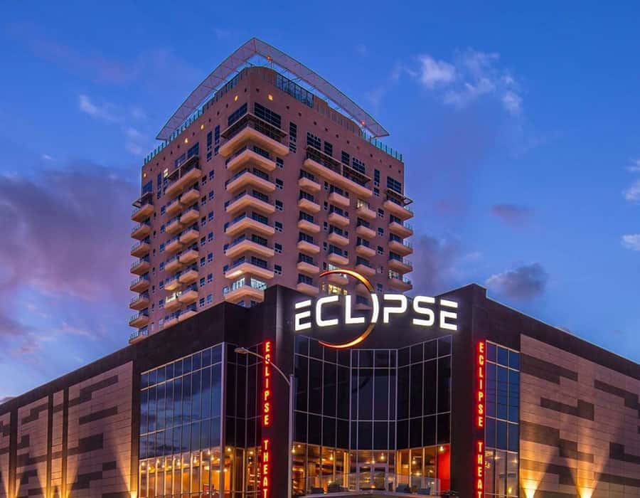 Las Vegas movie theaters
