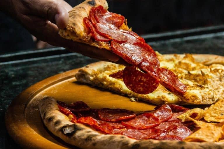 Best Pizza in Las Vegas
