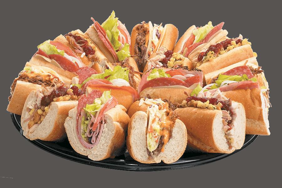 Capriotti's Sandwich Shop Catering
