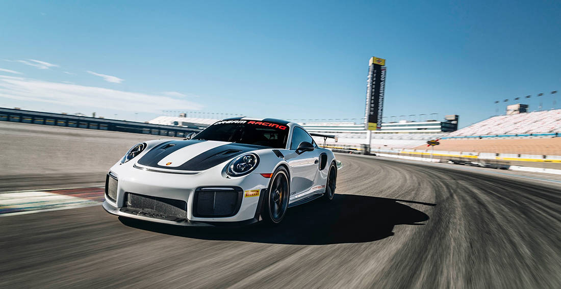 Dream Racing Las Vegas