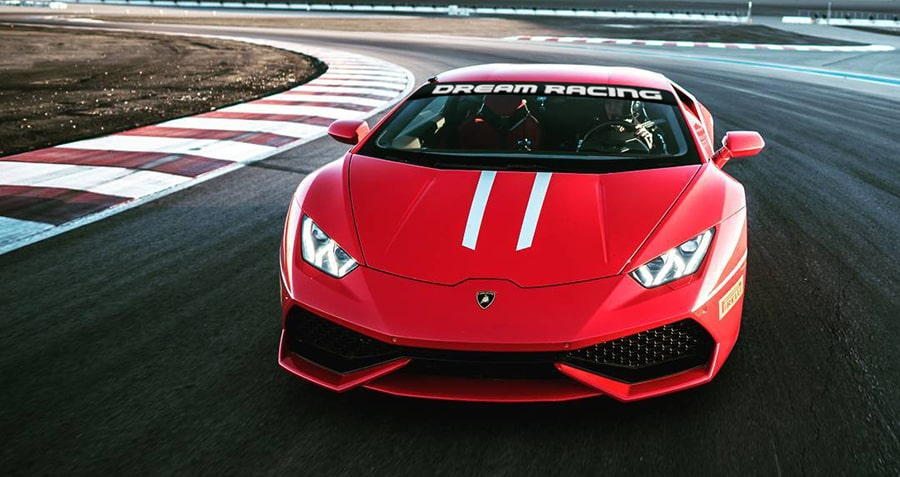Dream Racing Cars Las Vegas