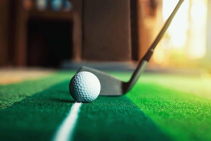 Las Vegas Miniature Golf Course