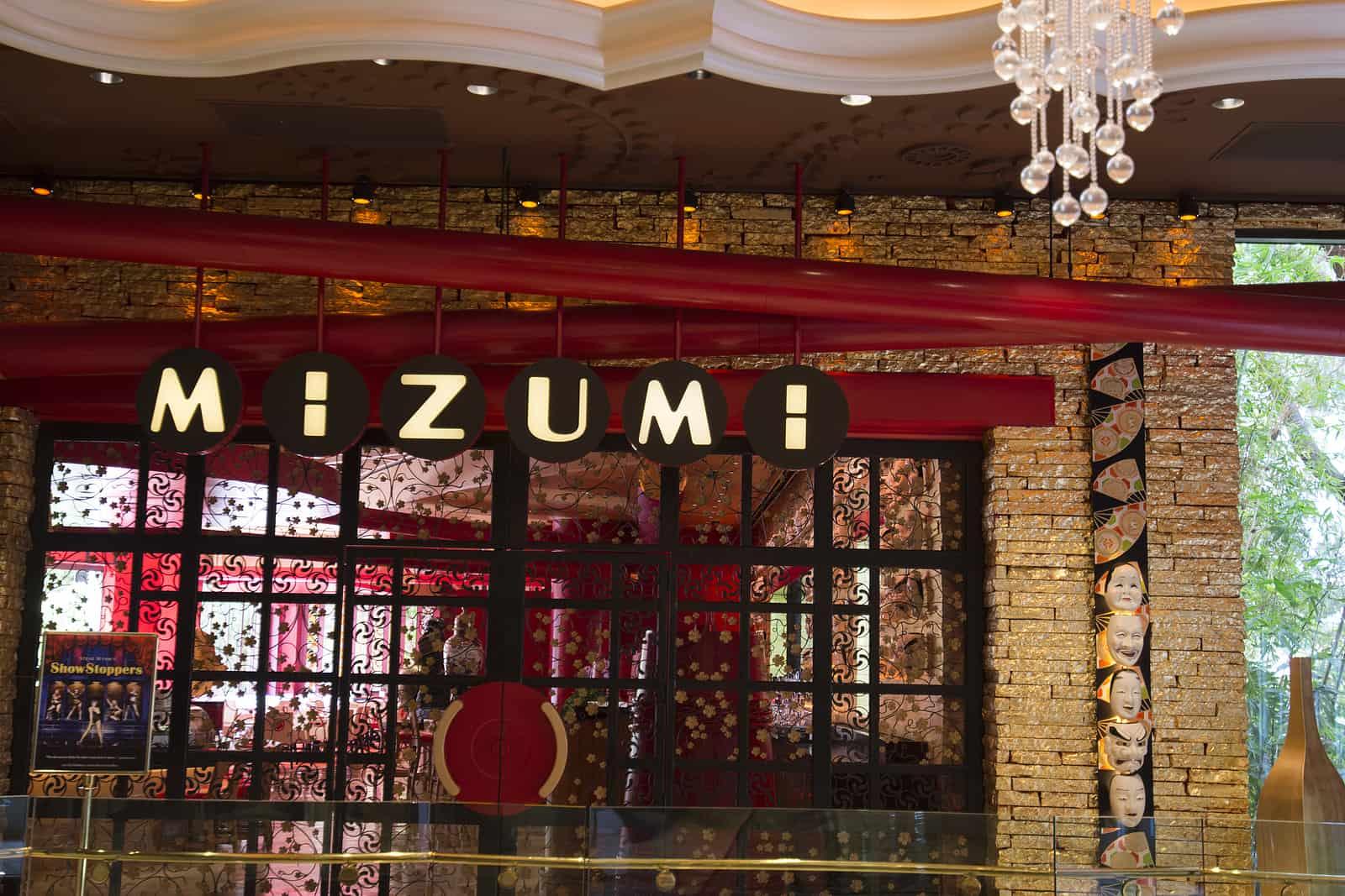 Mizumi Restaurants
