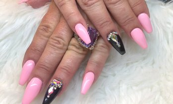 Nails by Jaxx From $28