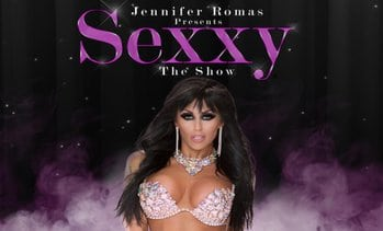 SEXXY The Show Up to 36% Off