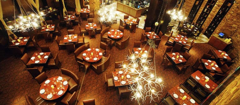 The Most Expensive Restaurants in Las Vegas