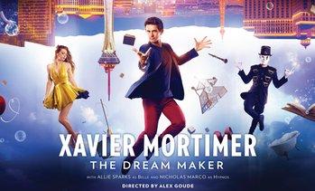 Xavier Mortimer: The Dream Maker From $37.40