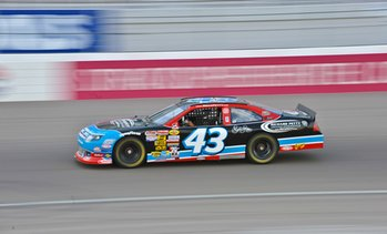 27% Off Richard Petty Driving Experience
