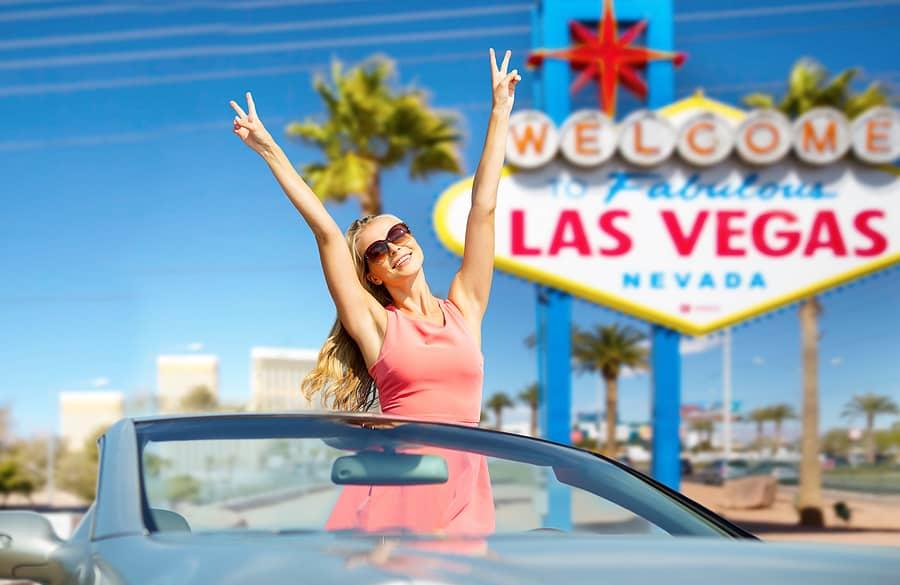 Summer Holidays in Las Vegas