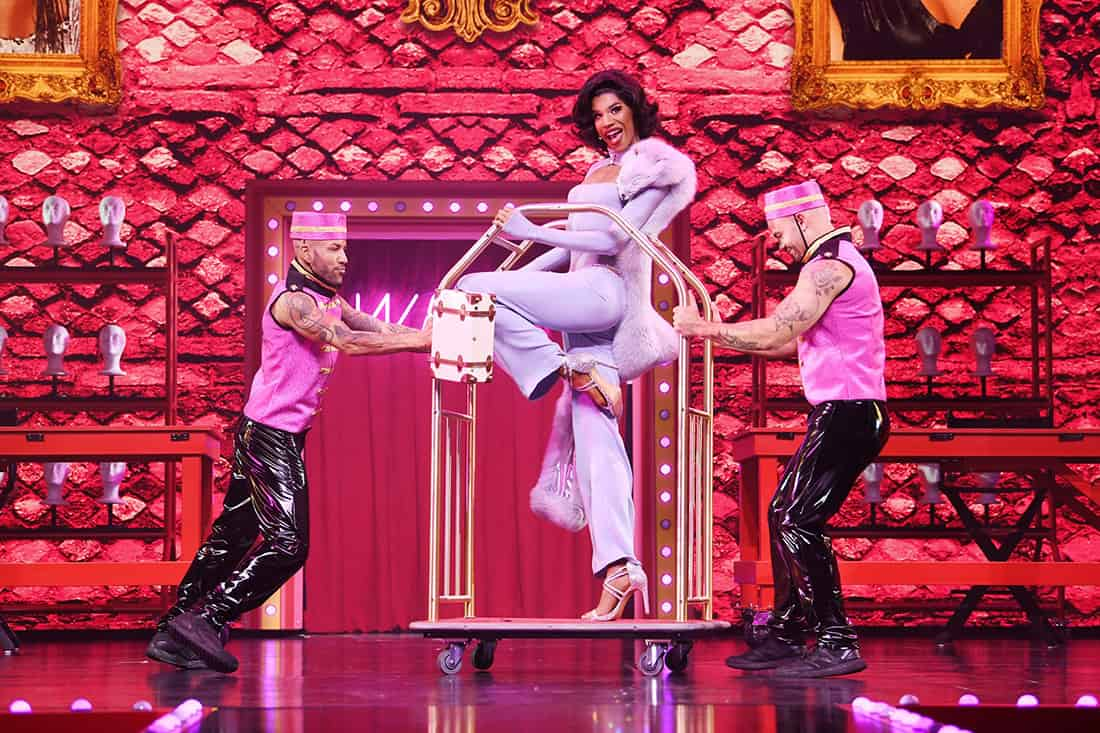 Best Drag Shows in Las Vegas Compared