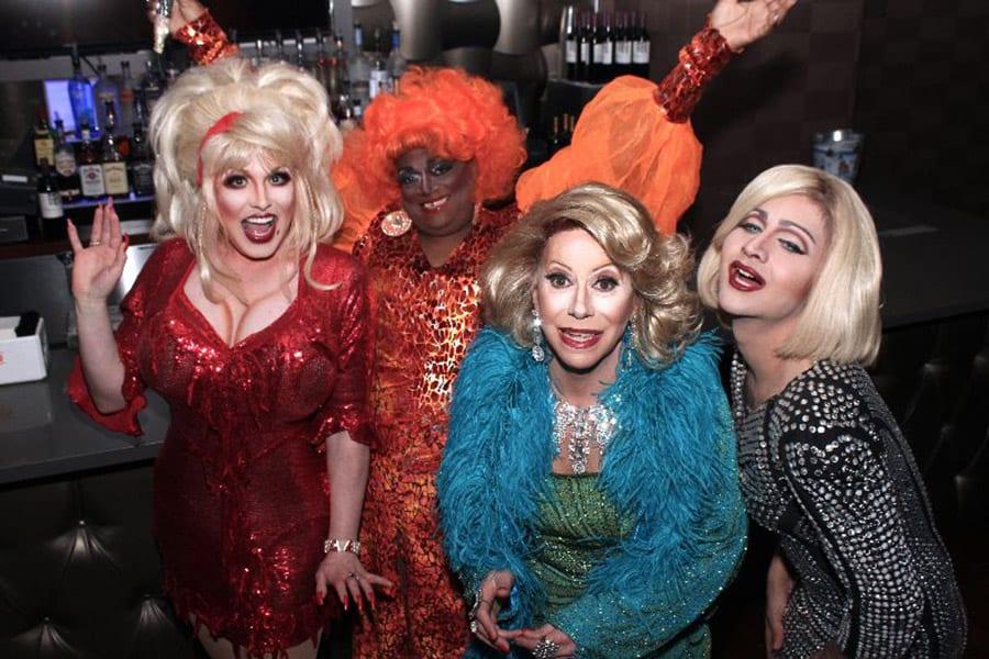 Diva Royale Queen Show