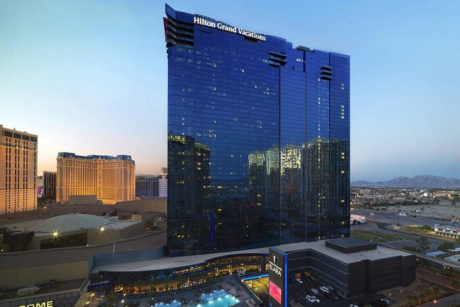 Elara Hotel at Las Vegas