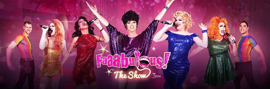 Faaabulous The Show
