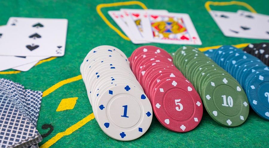 Legal Gambling Age in Las Vegas