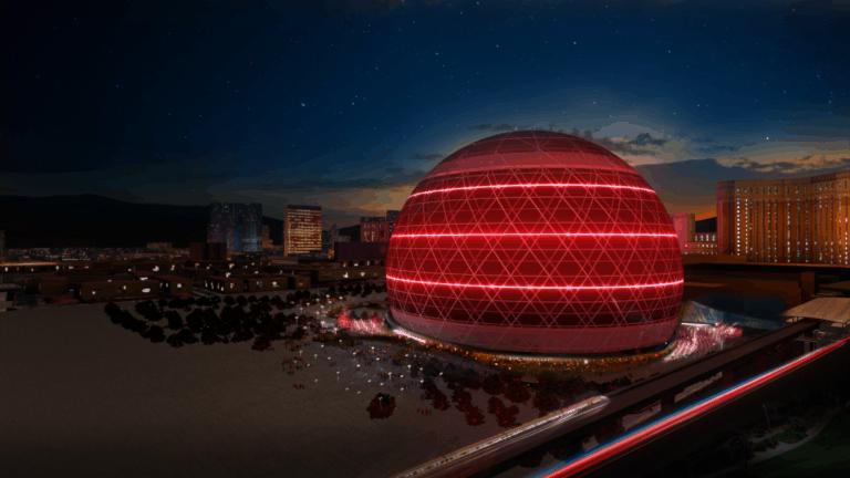MSG Sphere Las Vegas Complete Guide