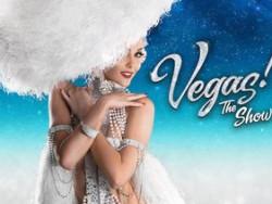 Vegas The Show Coupon